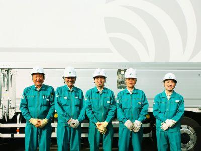 【手積みなしの4t、10tトラックドライバー(精密機器輸送、搬出入作業) 】