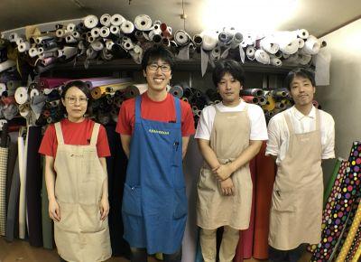 職人が手作りする、がま口商品の「製造加工」と「検品・出荷」の2職種募集★未経験者大歓迎です♪
